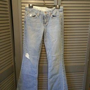 Joe's Jeans.  Size 27.